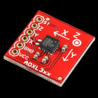 Dual Axis Accelerometer Breakout Board - ADXL320 +/-5g