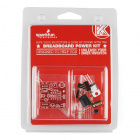 Breadboard Power Kit - Retail