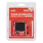 Color LCD Shield Retail