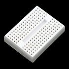 Breadboard - Mini Self-Adhesive White (Sale)