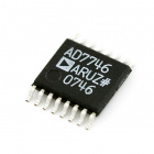 Capacitive Touch Sensor IC (Sale)