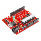 SparkFun RedBoard - PCB Add-on for Breadboard Kit
