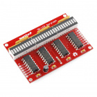 SparkFun Bar Graph Breakout Kit