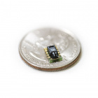Humidity and Temperature Sensor - SHT15