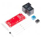 SparkFun Beefcake Relay Control Kit (Ver. 1.6)