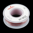 Hook-up Wire - Red (22 AWG)