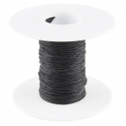 Wire Wrap Wire - Black (30 AWG)