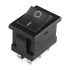 Rocker Switch - DPDT