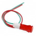 LED Indicator Light - Red