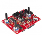 SparkFun SparkPunk Sound Kit