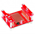 SparkFun Shield Development Pogobed Kit - UNO Compatible