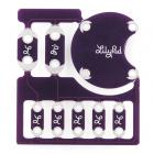 EDU RESERVE: ProtoSnap - LilyPad E-Sewing Kit