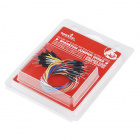 Jumper Wires - 30 pack - Retail