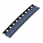 Voltage Regulator - 3.3V SMD (strip of 10)