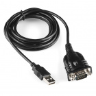 USB to RS232 Converter - 6ft