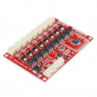 SparkFun EL Sequencer