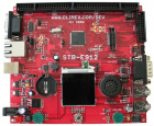 Development Board STR912 ARM