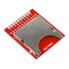 Breakout Board for SD-MMC Cards