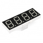 7-Segment Display - 20mm (White)