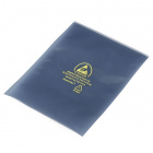 "Static Shielding Bag - 4"" x 6"""