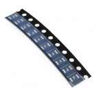 SMD PTC - 6V 500mA (strip of 10)
