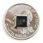 Ogg Vorbis Codec IC - VS1000D