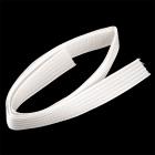 Conductive Ribbon - 4-Conductor, Insulated (1 yard)