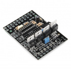 PICAXE 18 Pin Power Project Board
