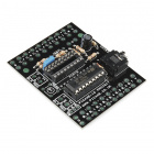 PICAXE 18 Pin Standard Project Board