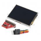 "Raspberry Pi Display Module - 3.2"" Touchscreen LCD"