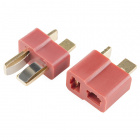 Deans Connector - M/F Pair