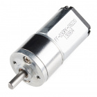 Mini Metal Gearmotor 26:1 (438 RPM)