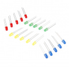 LED - Assorted (20 pack)