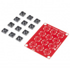 SparkFun VKey Voltage Keypad
