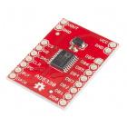 SparkFun Parallel DAC Breakout - AD5330 (8-Bit)