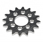 "Sprocket - Hub Mount (0.25"", 16T; 0.5"" Bore)"