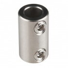 "Shaft Coupler - 1/4"" to 6mm"