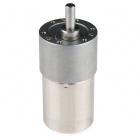 Precision Gearmotor - 60 RPM (6-12V)