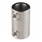 "Shaft Coupler - 1/4"" to 1/8"""