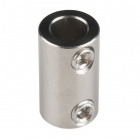 "Shaft Coupler - 1/4"" to 1/4"""