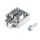 Clamping Hub - 3mm Bore