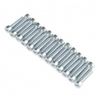 "Machine Screw - Socket Head (6-32 ; 5/8""; 25 pack)"