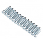 "Machine Screw - Socket Head (6-32 ; 1/2""; 25 pack)"