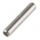 "Shaft - Solid (Stainless; 3/16""D x 1""L)"