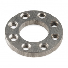 Round Screw Plate - Small