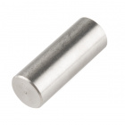 "Shaft - Solid (Stainless; 3/8""D x 1""L)"