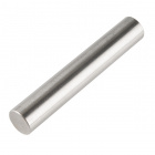 "Shaft - Solid (Stainless; 1/2""D x 3""L)"