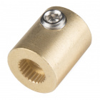 Servo Shaft Coupler - Hitec Standard