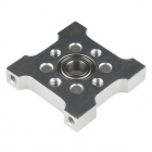 "Bearing Mount - Quad Block (1/4"" Bore)"