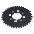 "Sprocket - Hub Mount (0.25"", 40T; 1.0"" Bore)"